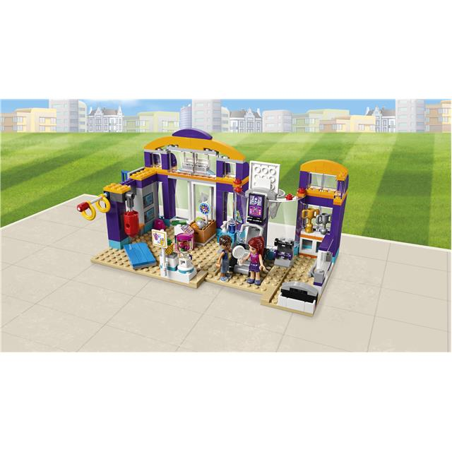 LEGO FRIENDS ŠPORTNI CENTER V HEARTLAKU 41312