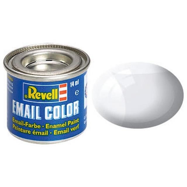 Revell email BARVA 101 - Clear, Gloss, 14ml