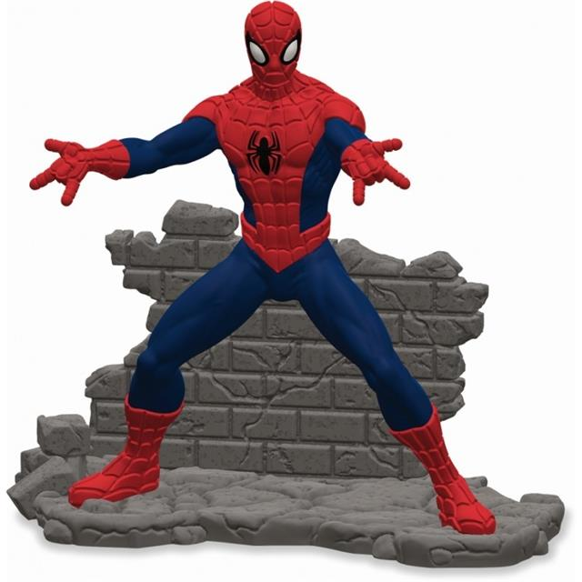Schleich - Spider-Man, MARVEL